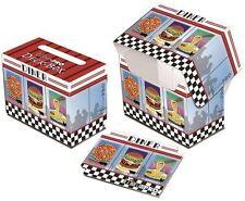 Ultra Pro Diner Deck Box