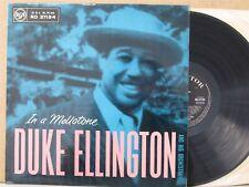 DUKE ELLINGTON- In A Mellotone LP (RD-27134 UK Vinyl EX-) RCA Red Spot