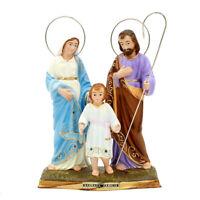 Holy Family Religious Statue Virgin Mary, Saint Joseph and Child Jesus