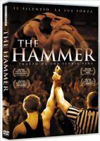 The Hammer DVD Rent La storia di Matt Hamill - il Silenzio La Sua Forza Nuovo RN