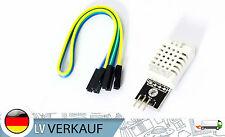 DHT22 DHT 22 Board digital Feuchtigkeit Temperatur Sensor Arduino Raspberry Pi