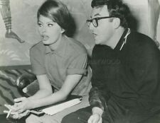 SOPHIA LOREN PETER SELLERS THE MILLIONAIRESS 1960 PHOTO ORIGINAL #105