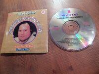 GARDISHON KE HAIN MAARE 1996 CD gd! RARE INDIA T SERIES NUSRAT FATEH ALI KHAN