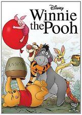 Winnie the Pooh (DISNEY DVD, 2011) NEW