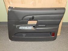 New Oem 2005 Ford Crown Victoria Front Right Interior Door Panel 5w7z5423942cab