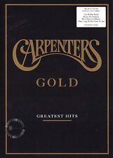Carpenters: GOLD Greatest Hits : NEW DVD