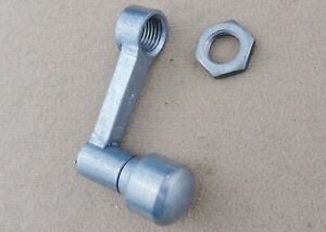 Handle / Turn Crank for L.E. Wilson Cartridge Case Trimmer (Parts)| Target Rifle