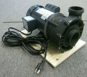 "External Pond Pump 3600GPH .25HP TEFC Motor 115V 15' Cord 2"" X 2"" ""NEW"""