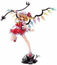 quesQ Touhou Project Flandre Scarlet 1/8 Scale Figure NEW from Japan