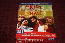 The Kids in the Hall - Complete Season 1 (2004, DVD) *Brand New Sealed*