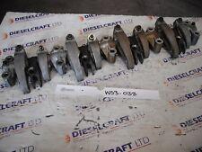 TOYOTA 4.2 15B-FT TURBO DIESEL ENGINE ROCKER SHAFT
