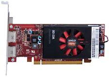 AMD FIREPRO W2100 2GB GDDR3 763264-001