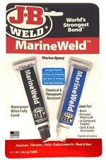 JB WELD MarineWeld 2-Komponentenkleber Surfbrett und Bootskleber Wasserfest