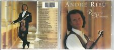 Andre Rieu Romantic Moments [Philips] (CD, Feb-1999, PolyGram)