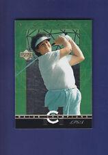 Nancy Lopez 2003 Upper Deck Golf Major Champions #MC11