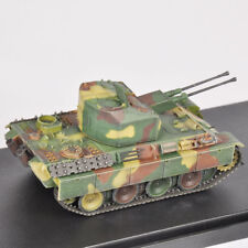 "1/72th Dragon WWII Armor Plakpanzer V ""Coelian"" Germany 1945 Tank Model Toy Gift"