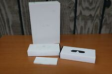 Shades Active Clear + Shaded + Nosepads for Google Glass XE
