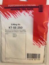 SENCO SCN250 SCN250D SCN250S SCN65D Coil Nailer O-Ring Kit - KTSE250