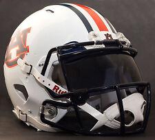 AUBURN TIGERS NCAA Gameday REPLICA Football Helmet w/ OAKLEY Eye Shield