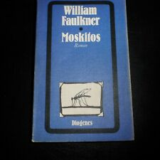 William Faulkner, Moskitos