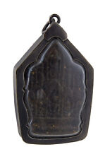 Amulette thai  Bouddha LP Ngern Phra Baramee Sip Tat Wat Don Yai Horm 1139 J14