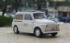 Nice 1/43 Fiat 500 Giardiniera Wagon SIP Ixo/Altaya 1967