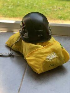petzl full body harness, Helmet And Acsessiries