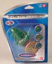 Bandai Thunderbirds TV & Movie Character Toys