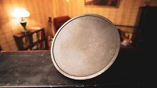 USSR vintage electronic drum trigger pad Lell