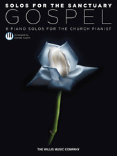 Solos for the Sanctuary - Gospel