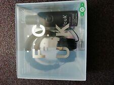 FCUK Headphones And Bodyspray