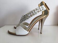 Giuseppe Zanotti Shoes Heels 36