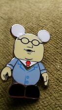 Disney's Bunsen Honeydew from The Muppets Vinylmation Pin