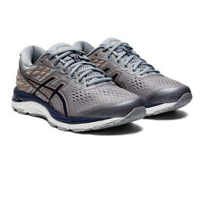 Asics Womens Gel-Cumulus 21 Running Shoes Trainers Sneakers - Grey Sports