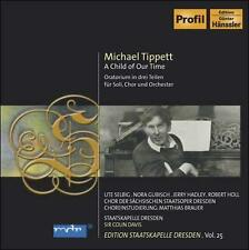 Tippet: A Child of Our Time, New Music
