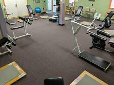 Complete 15 Pcs Set Formerly Curves Exercise Equipment Near Pittsburgh PA
