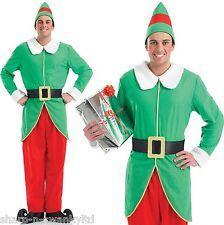 Costumi e travestimenti verde Natale per carnevale e teatro