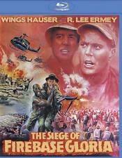BLU-RAY Siege Of Firebase Gloria (Blu-Ray) NEW R. Lee Ermey