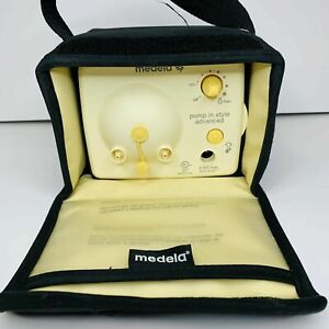 Medela Double Electric Breast Pump Starter Set