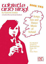 NEW WHISTLE AND SING   BK TWO (Whistle & Sing) (No. 2) by Eamonn Jordan