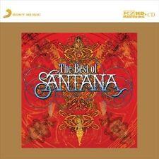 The Best of Santana by Santana (CD, Jul-2013, K2)