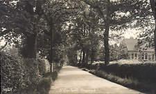 Kingswood. Station Road by Walker # 1218.