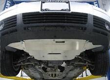 VW Aluminum Skid Plate Belly Pan B5 B5.5 Passat Evolution Thor 4.8mm 1998-2005
