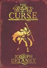 The Spook's Curse (The Wardstone Chronicles),Joseph Delaney