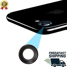 """Apple iPhone 7 4.7""""  Replacement Rear Glass Camera Lens Part Adhesive New"""