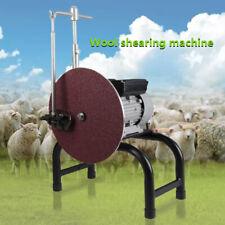 Electric Supplies Sheep Goat Shears Animal Shearing Grooming Clipper machine480W