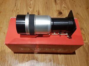 Buhl Optical 6-9''VFL XTRA BRIGHT ZOOM - 3M MP8670 PROJECTOR - 757MCZ900