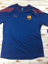 FCBarcelona XL Soccer Jersey NWT