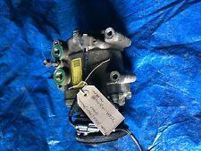 FORD FIESTA FOCUS FUSION MAZDA CONNECT VAN AIR CON PUMP YS4H-19D629-AD AA AB AC
