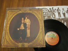 LP - RARE EARTH - STONEY & MEATLOAF
